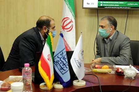 نشست «چالشهای حکمرانی کارآفرینی و نوآوری در ایران»